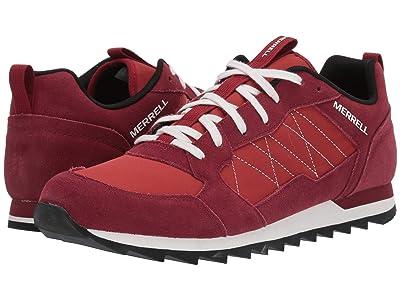 Merrell Alpine Sneaker (Bossanova) Men