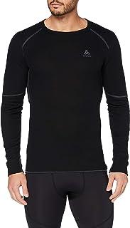 Odlo shirt met lange mouwen voor heren, Crew Neck X-Warm