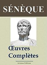 Livres Sénèque : Oeuvres complètes illustrées (31 titres annotés et complétés) PDF