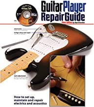 The Guitar Player Repair Guide