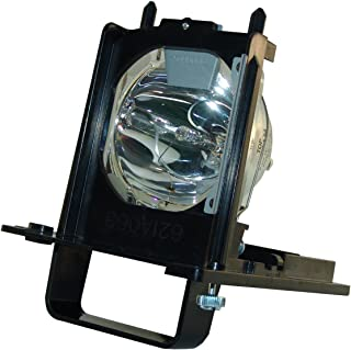 Original Osram TV Lamp Replacement with Housing for Mitsubishi 915B455012
