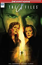 The X-Files Deviations #1 (IDW Deviations) (English Edition)