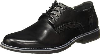 Flexi Jeremy 92401 Zapatos de Cordones Brogue para Hombre