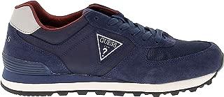 Luxury Fashion Mens FMCHA1BBLUE Blue Sneakers | Season Permanent