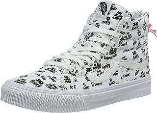 Unisex SK8-Hi Slim Zip Sneaker