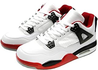 Mapleaf Homme Basket Bebe Garcon Enfant Chaussures Football Tennis Jogging Randonnee Marche Confort Sneakers Soulier Runni...