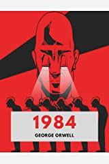 1984 by George Orwell Kindle Edition