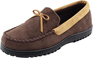 bass pro mens slippers