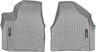 WeatherTech FT Grey 17 Pacifica