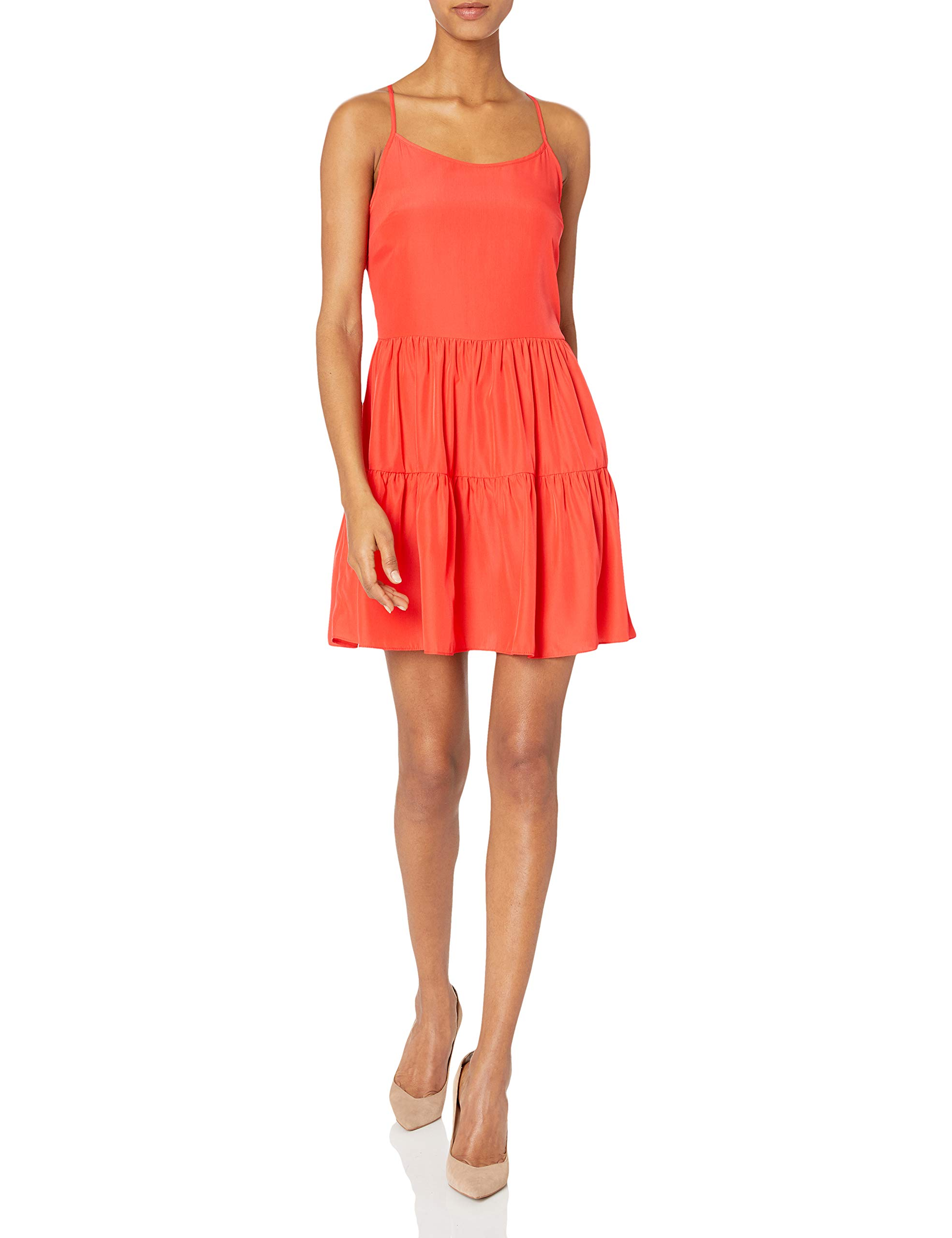 Available at Amazon: Amanda Uprichard A Women's Del Mar Bandana Print Dress