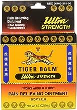 Tiger Balm Parent Title