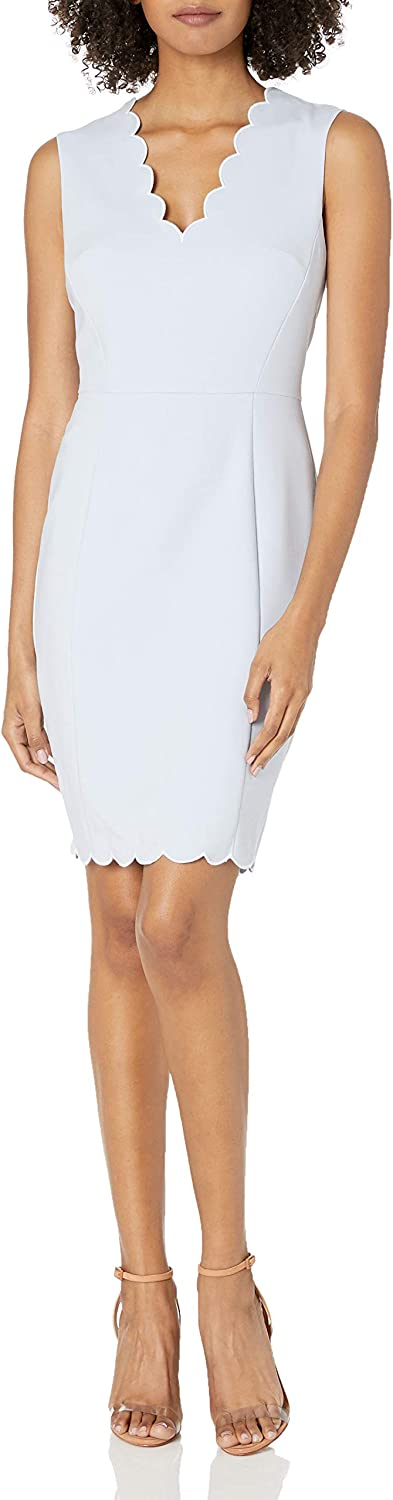 Luxury goods French Connection Women's Stretch Lula Dress Online limited product