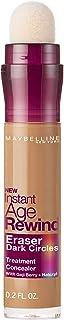 Maybelline Instant Age Rewind Eraser Multi-Use Concealer - Caramel,6ml