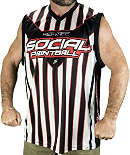 Best paintball ref jersey Reviews