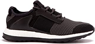 adidas Mens ADO Pure Boost ZG Black/White Nylon