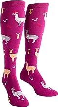Sock It To Me, Knee High Funky Socks: Animals