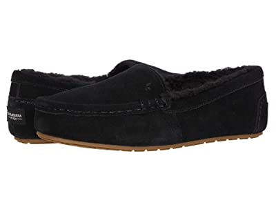 Koolaburra by UGG Kids Riley (Little Kid/Big Kid) (Black) Girl