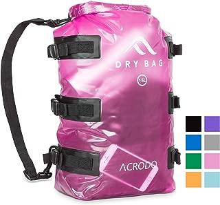 waterproof beach backpack