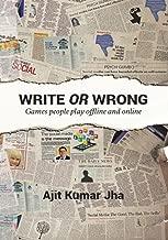 Write or Wrong!