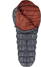 Klymit KSB Dual Fill Sleeping Bag, Great for Camping and Backpacking, Comfort Rating (0°F-35°F)