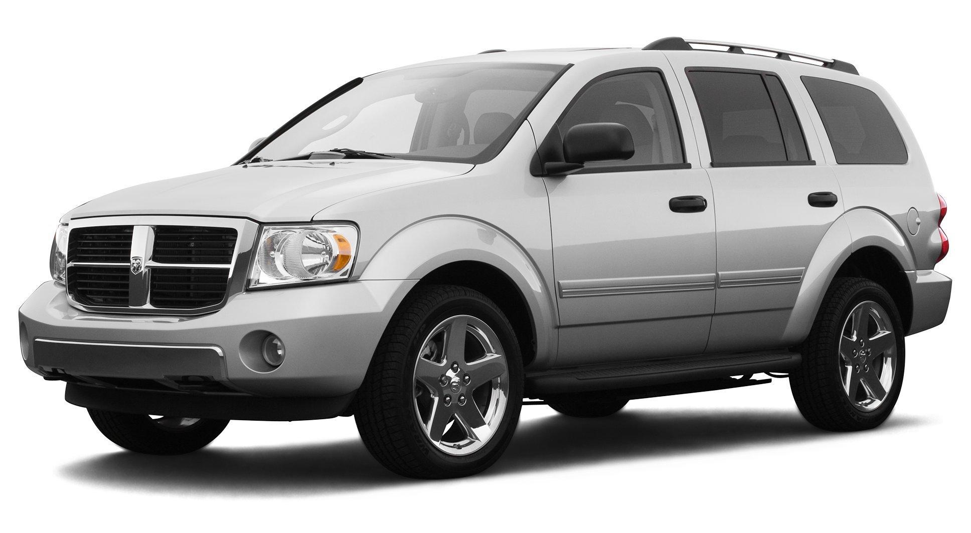 ... 2007 Dodge Durango Limited, 2-Wheel Drive 4-Door ...