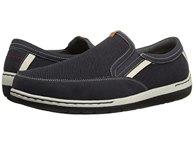 Dunham Fitsync (Navy) Men