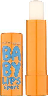 Maybelline Baby Lips Sport Lip Balm, 24 ml, Seas The Blue