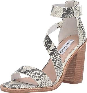 Steve Madden Women's Collins Heeled Sandal