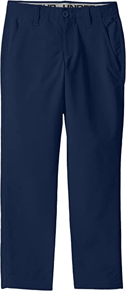 Under Armour Kids Match Play Pants (Little Kids/Big Kids)