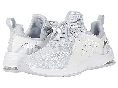 Nike Air Max Bella TR 3 (Pure Platinum/Metallic Silver) Women