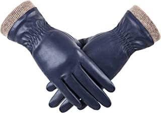 moose leather gloves