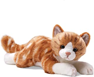 GUND Ginger Cat Small 11