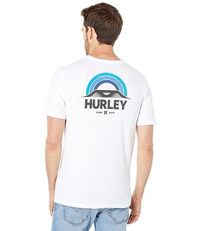 Hurley A Frame Short Sleeve T-Shirt