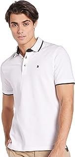 Jack & Jones Men's Paulos S/S Polo Shirt
