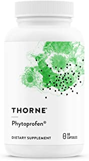 Sponsored Ad - Thorne Research - Phytoprofen - Botanical Extract Supplement to Support Normal Inflammatory Response - 60 C...