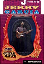 Jerry Garcia Grateful Dead Super Stage McFarlane Six Inch Action Figure