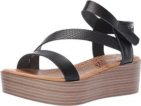 Blowfish Malibu Women's Lover Wedge Sandal