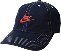 a430026f98a Nike kids futura true snapback cap youth