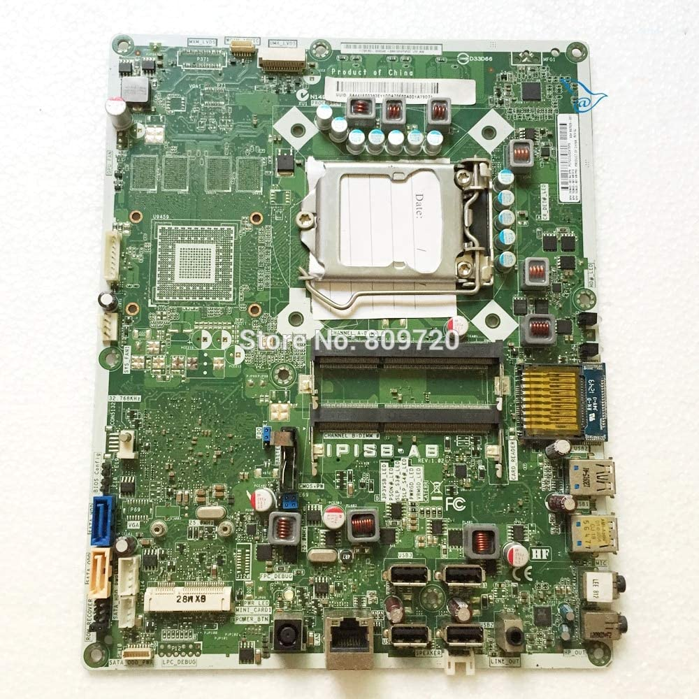 Lysee Laptop Motherboard - Department Clearance SALE! Limited time! store IPISB-AB 703643-0 Desktop