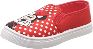 Minnie Girl's Mmpgcs1688 Sneakers