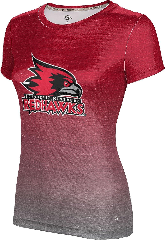 ProSphere Southeast Missouri State University Girls' Performance T-Shirt (Ombre)
