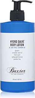 Baxter Of California Baxter Of California Hydro Salve Body Lotion for Men 16 oz Body Lotion, 473 ml