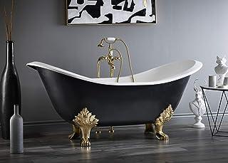 Amazon Com Antique Clawfoot Bathtubs Bathtubs Tools Home
