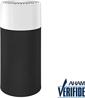 Blueair Blue Pure 411 Air Purifier for home 3 Stage with Washable Pre-Filter, Particle,..