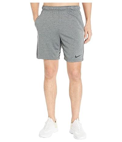 Nike Dry Shorts 5.0 Plus (Iron Grey/Particle Grey/Heather/Black) Men