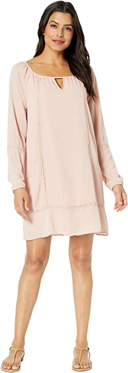 Western Fashion Tunic Dress
