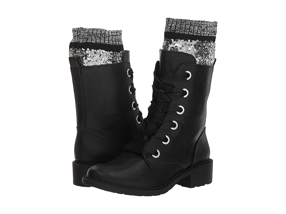 Circus by Sam Edelman Dearborn (Black Moto) Women