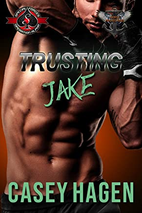 Trusting Jake (Special Forces: Operation Alpha) (Fierce Protectors Book 5)