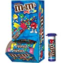 24 Pack M&M'S MINIS Milk Chocolate Candy 1.08-Ounce Tubes