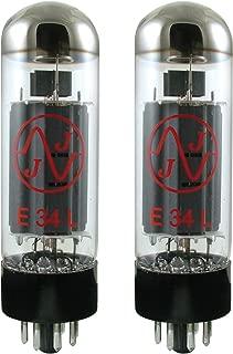 JJ Electronics Amplifier Tube (T-E34L-JJ-MP)